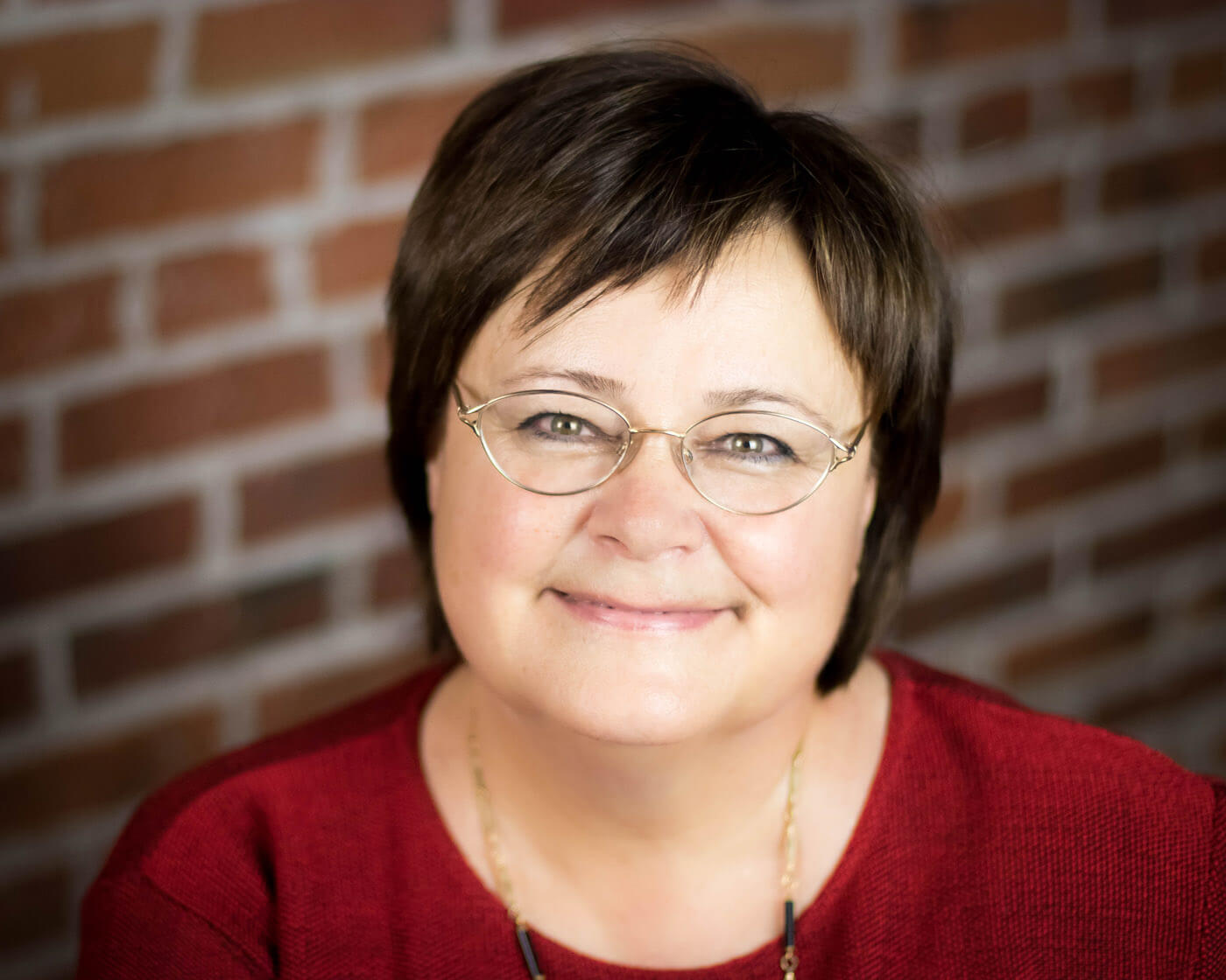 Jill Fredrickson